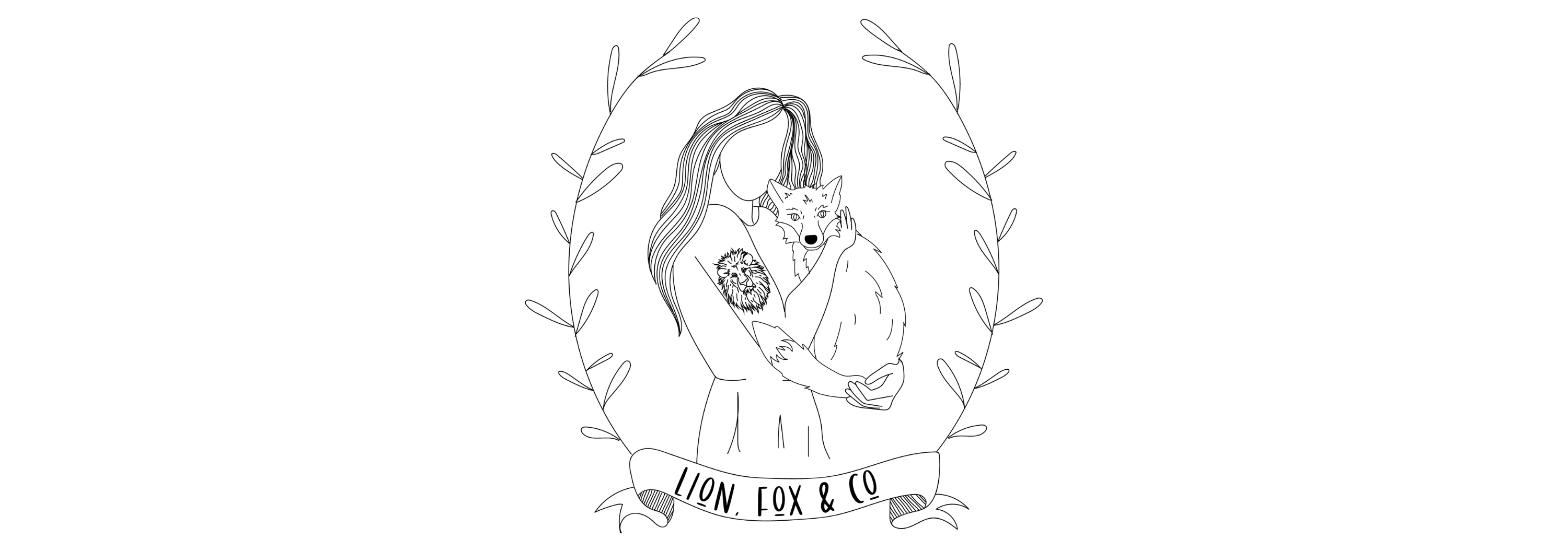 Lion Fox and Co